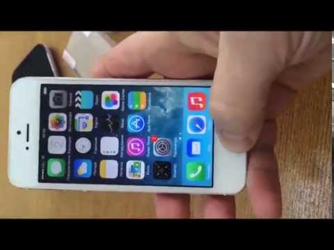 iPhone 5s 16Gb T-mobile Gevey AIO5 Unlock для Aukro та OLX
