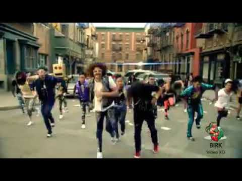 LMFAO - Party rock anthem feat. Magalli