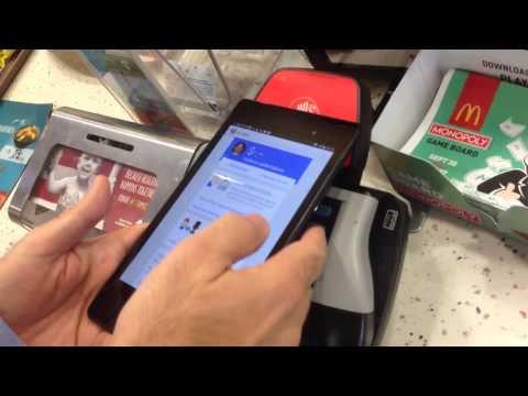 Apple Pay Vs. Google Wallet