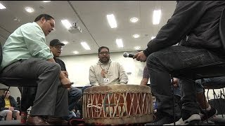 North Hennepin Community College recognizes American Indian culture