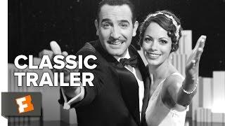 The Artist (2011) Official Trailer - Jean Dujardin, Bérénice Bejo Movie HD