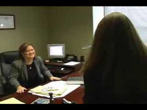 Illinois Expungement Attorney Kathryn Harry Lawyer