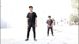 Urban Dance choreography|GJ5 Crew|I'm Ready|Krsna X Raftaar