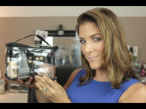MakeUp Artist Series | Episode #8 | Foundations and Concealers for my Kit | Mandy Davis MUA