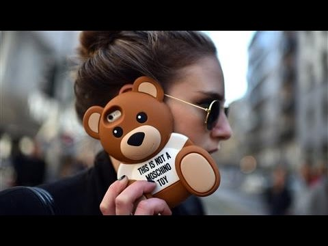 iPhone Cases: Fashion's New 'It' Thing
