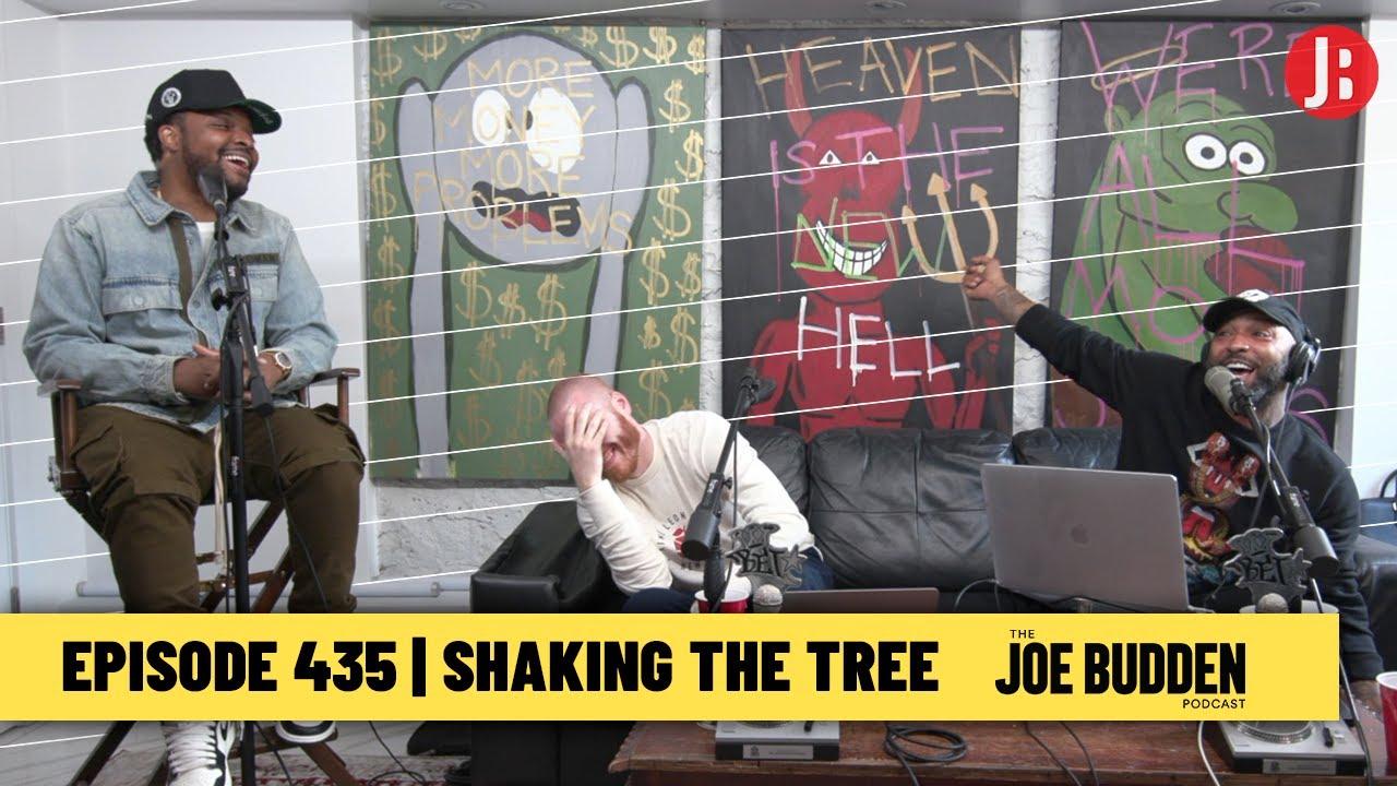 The Joe Budden Podcast Episode 435   Shaking The Tree