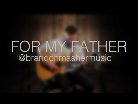 For My Father - Andy McKee [Acoustic Guitar Cover]
