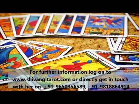 Tarot Readers in Bangalore
