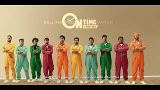 On Time Painting From Asian Paints- Tick Tock! On The Clock! (Tamil)