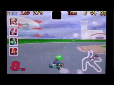 Game Boy Advance 3DS Ambassador Downloads & Gameplay