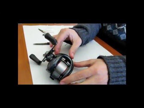 Shimano Core 101 with Boca Bearings