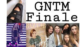Lijana's Ausstieg, Jacky's Sieg   Vlog GNTM Finale