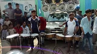 Nashik kawadi kandivali ganpati visarjan 2015   Music Jinni