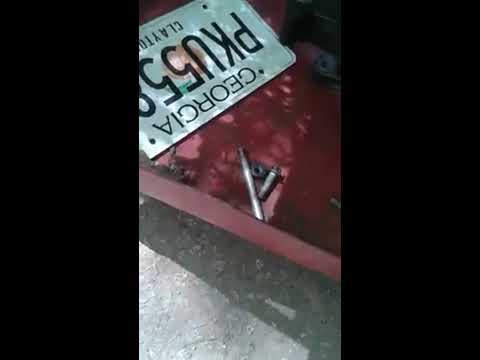 Chevy S10 rebuilt episode 5 power steering pump