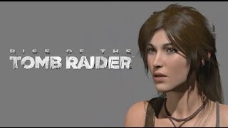 Rise of the Tomb Raider - Behind the Scenes
