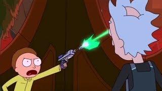 Top 15 Rick and Morty SEASON 3 Theories