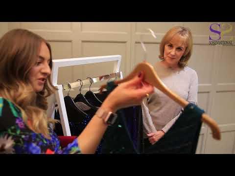 Debenhams Personal Shopper Experience helps women over 50!    SoSensational