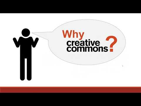 Get Creative Commons