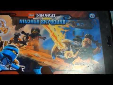 Raid Zepplen Part 2 (Skybound game)