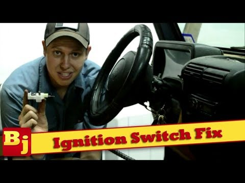 Replace your Ignition Switch Actuator Pin (How to fix a unique no start issue)