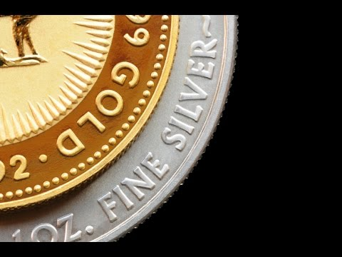 Gold & Silver Price Update - April 13, 2016 - Silver Targets Emerge