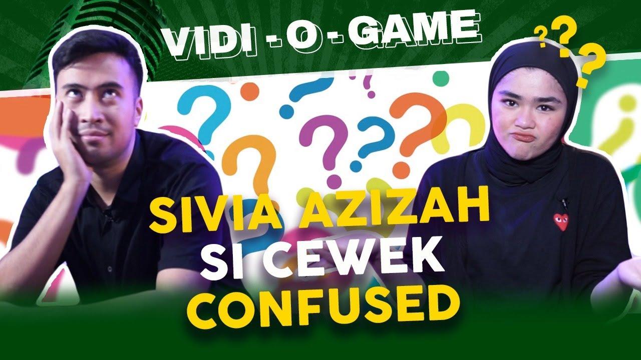 Download Vidi-O-Game : SIVIA GAK MAU BAHAS BLI*K! MP3 Gratis