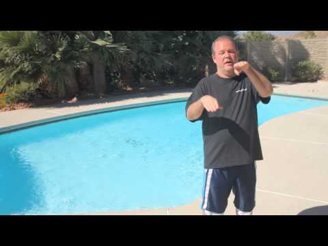 How Do I Find an In-Ground Pool Leak? : Pool Maintenance