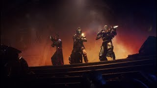 "『Destiny 2』全世界公開トレーラー ""Rally the Troops - 「兵士よ、結集せよ」"""