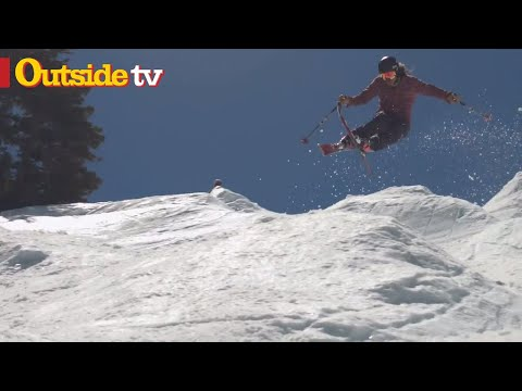 Wanna Ski Some Bumps? | Return of the Turn