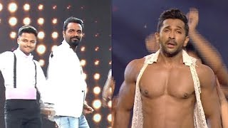 Nach Baliye 8 | Episode 18 | Terence Lewis and Remo D'Souza's BEST dance for contestants | 3 June