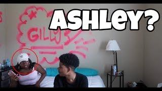 CALLING AIRI ANOTHER NAME PRANK!!! (SHE GETS MAD)