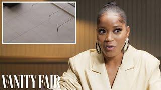 Keke Palmer Takes a Lie Detector Test | Vanity Fair
