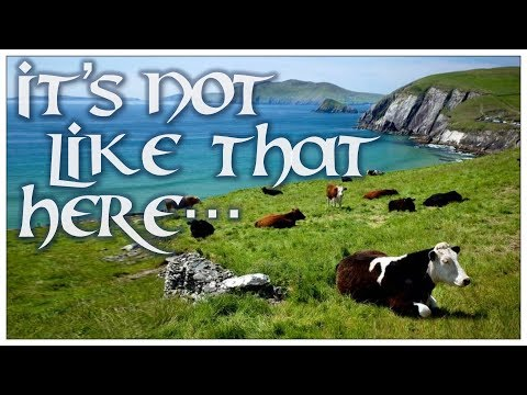 The Best We Have To Offer? | How Ireland Exposes Humane Farming