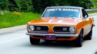 "Edelbrock Presents ""keeping Tradition"" With Voigt's Garage – Vol. 3"