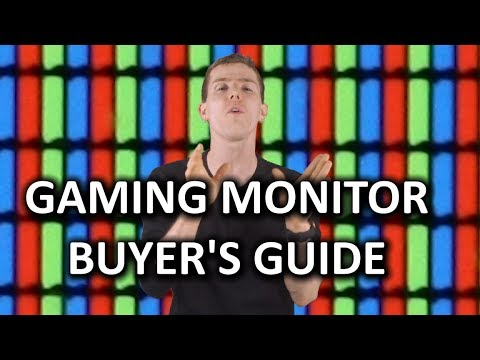 Choosing the Right Gaming LCD Monitor as Fast As Possible
