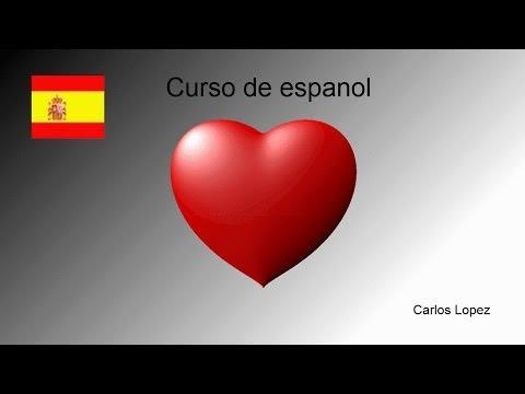 Como hacer oraciones pasivas. Passive sentences. Curso de espanol (Spanish course)