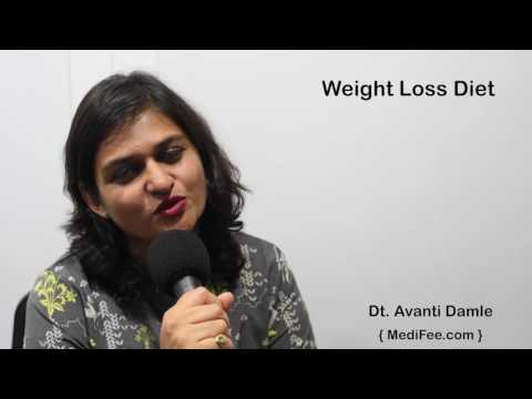 How to Lose Weight? Weight Loss Diet Plan and Tips