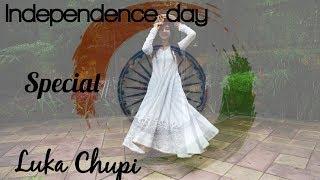 Independance day Special | Lukaa Chupii | A.R REHMAN | LATA MANGESHKAR | SONY MUSIC INDIA