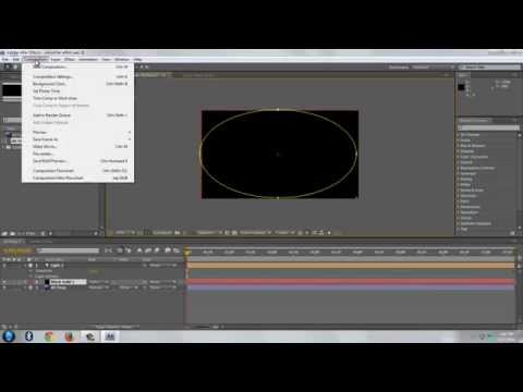 How to convert Adobe After Effects to a Video file and REDUCE the video file size [Easy Guide]