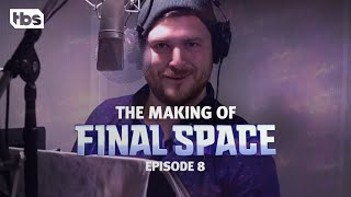 Download Final Space - The Making Of Final Space: Origins - Episode 8 [BEHIND THE SCENES] | TBS Video
