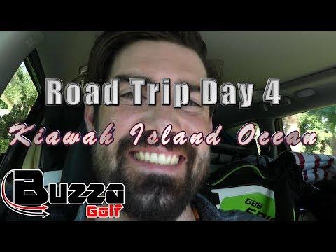 Greatest Golf Road Trip (Kiawah Island Ocean)