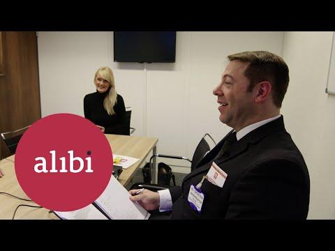 Would You Make It As An FBI Agent? | Quantico | alibi