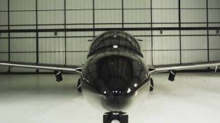"MS760 Personal Airliner  ""Paris Jet"""