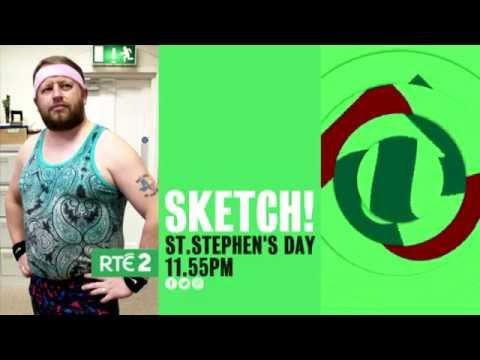 Sketch!   RTÉ 2