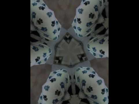 Random Kaleidoscope thing.