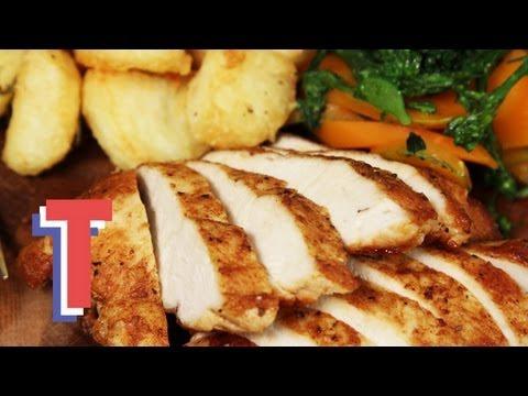 Simple Roast Dinner: Food Fest