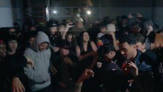 Rob $tone - Chill Bill & No Feelings live in LA