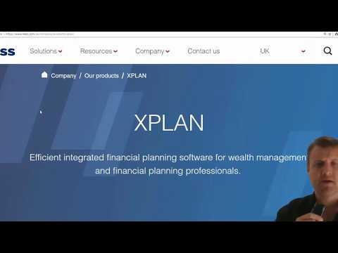 XPLAN & Dragon Voice Recognition