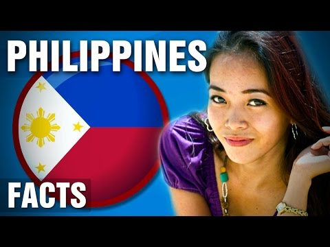 12 Facts About The Philippines