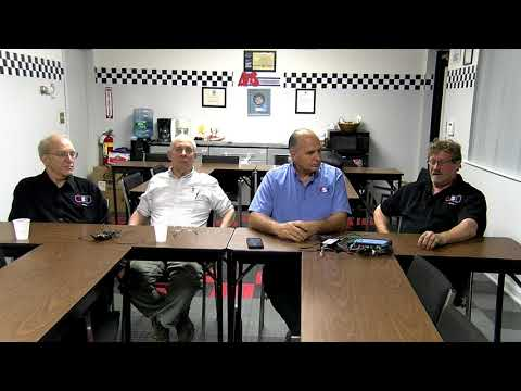 NVH RoundTable 07 25 2018